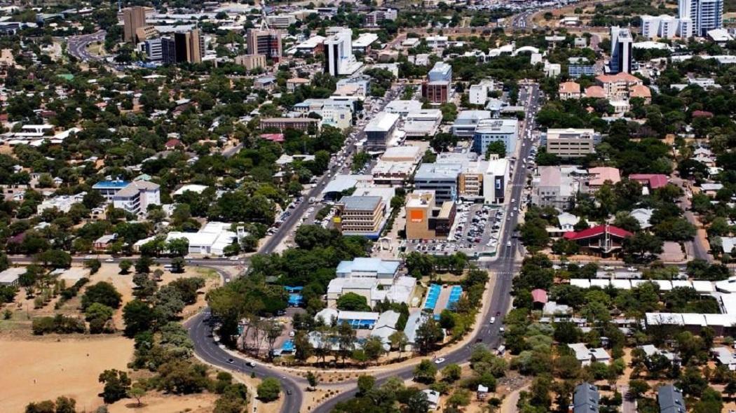 Business in Botswana